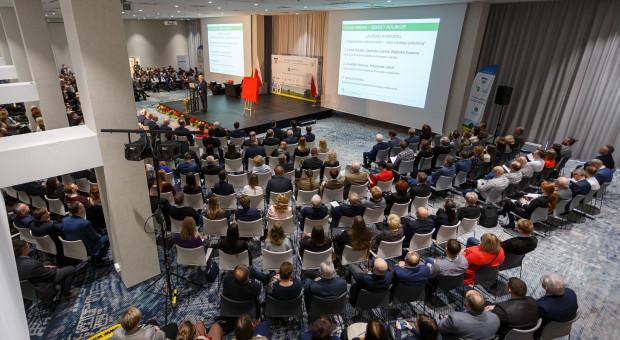 Dziś startuje Konferencja Ochrony Roślin