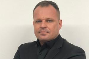 Łukasz Chwastyk, główny konstruktor, dział Silosy, Polnet