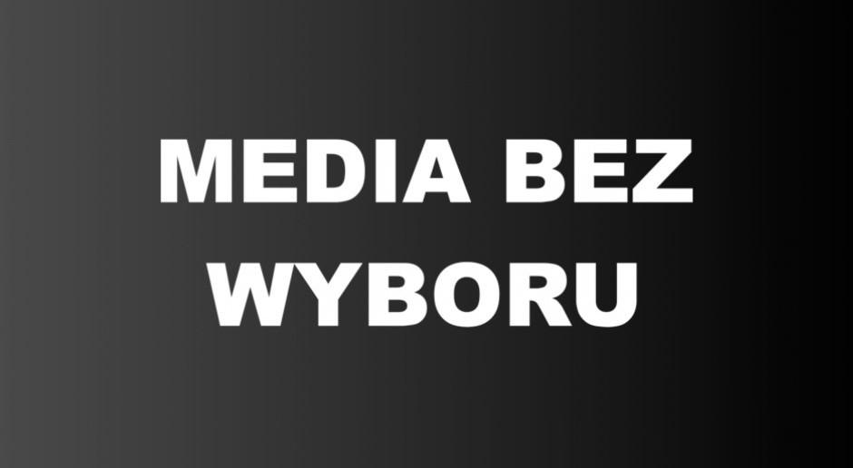 Media protestują przeciwko wprowadzeniu podatku od reklam