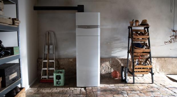 Pompa ciepła oszczędnie ogrzeje wodę wraz z pomieszczeniami domu