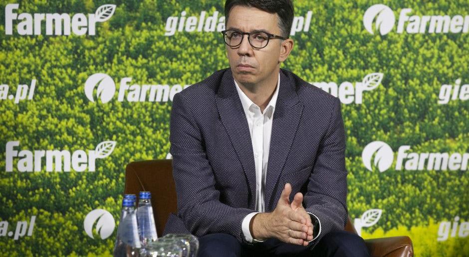 Ekspert: Wysokie ceny zbóż mogą utrzymać się w kolejnych miesiącach
