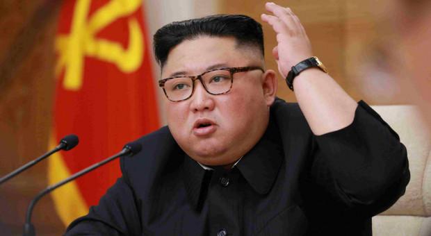 """Korea Płn.: Kim Dzong Un zwolnił ministra za brak """"innowacji"""" w nowym planie pięcioletnim"""