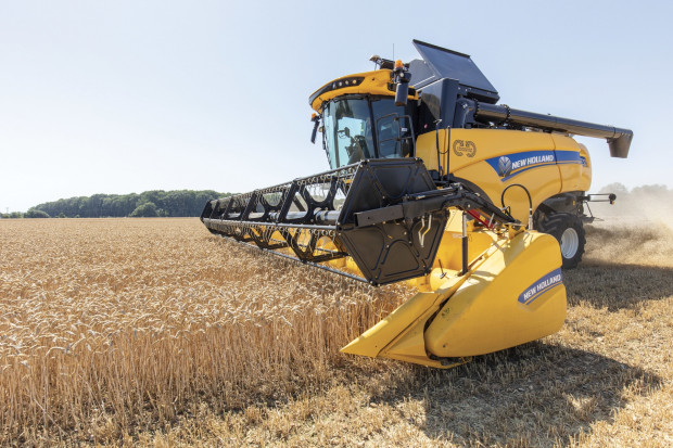 CH7.70 Crossover Harvesting – to, co najlepsze z obu światów