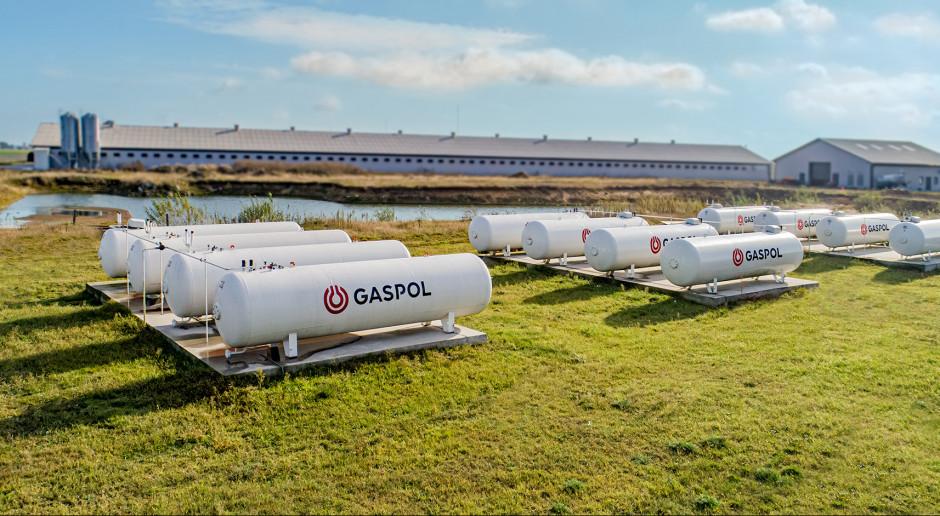 Gaz płynny w gospodarstwie rolnym – zastosowania i korzyści