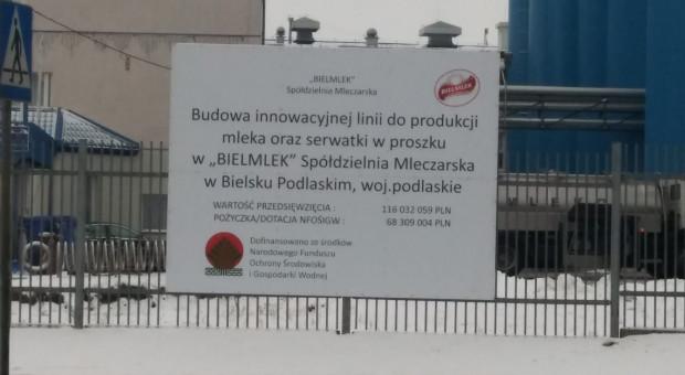 Wysokość udziałów w Bielmleku ustali Prokurator Krajowy?
