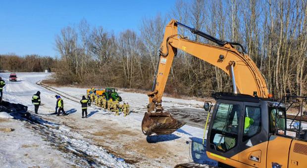 Wody Polskie – RZGW Gliwice planują do 2027 r. blisko 60 inwestycji przeciwpowodziowych