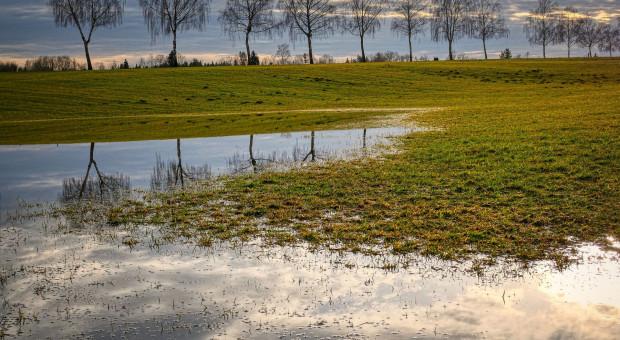 Pomorskie: 23 mln zł na cztery inwestycje zwiększające bezpieczeństwo przeciwpowodziowe