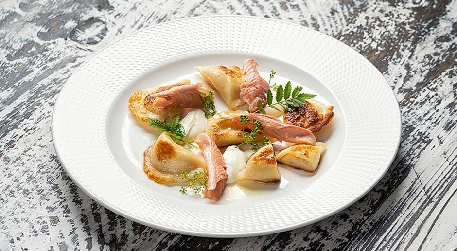 Ziemniaki (nie tylko) wkosmosie