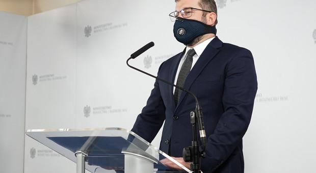 MRiRW: Polska nie będzie popierała propozycji utrudniających wdrożenie WPR