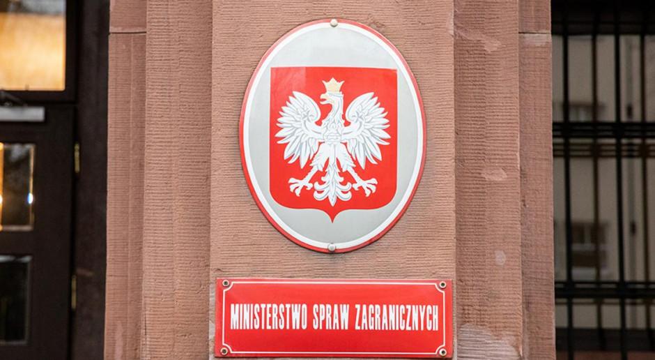 Polityka rozszerzenia UE wśród tematów rozmowy szefów MSZ Polski i Albanii