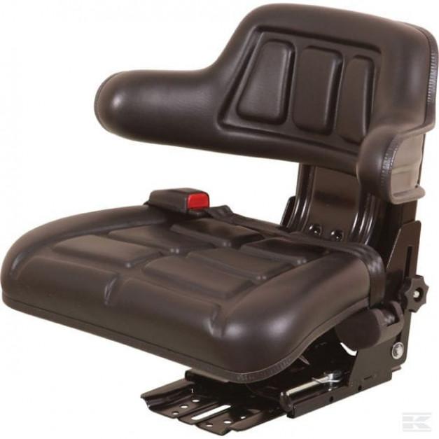Popularny fotel do starszych modeli ciągników