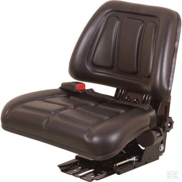 Podstawowy fotel z inna wersja oparcia