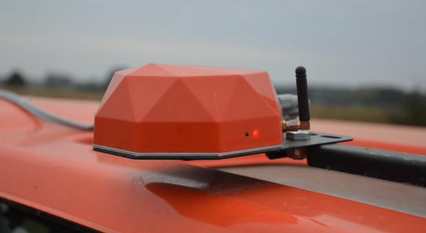 PIdS Online: Kto jest właścicielem danych gromadzonych przez maszyny rolnicze?