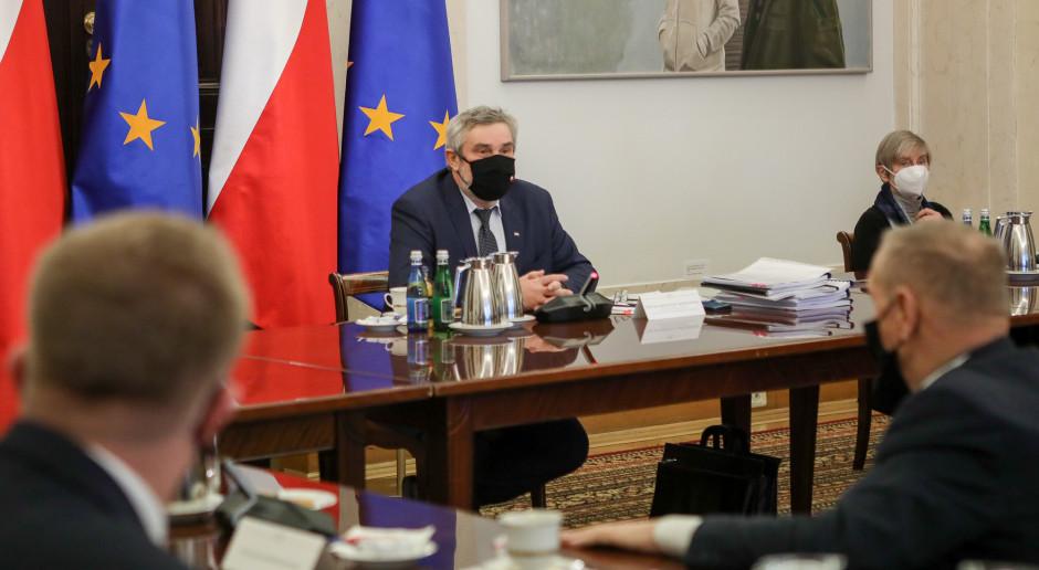 Ardanowski: Prezydencka Rada ds. Rolnictwa zajmie się m.in. systemem KRUS