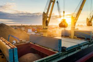 Rosstat: Rosja wyeksportowała znacznie więcej zboża w 2020 roku