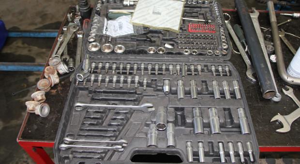 New Holland TD80D. Ile kosztuje remont silnika?