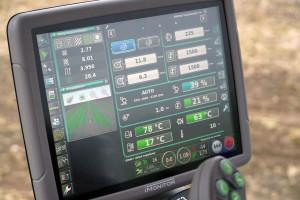 PIdS Online: Innowacyjne rozwiązania – na monitorze maszyny i w polu