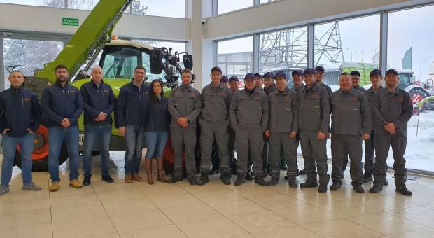 Jaki powinien być dealer maszyn rolniczych?