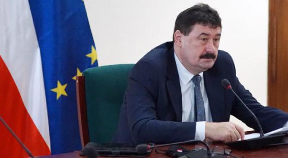 Bartosik: Wsparcie w nowej WPR dla wszystkich gospodarstw