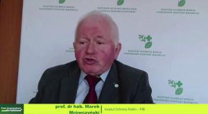 Prof. Mrówczyński na PIdS Online: Narasta odporność szkodników rzepaku na większość dostępnych substancji czynnych