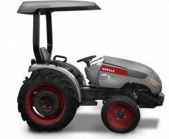 Agrale 4100 to najmniejszy model o mocy 15 KM, fot. mat. prasowe