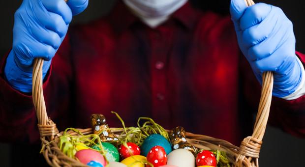 Wielkanoc i majowe pierwsze komunie w cieniu pandemii