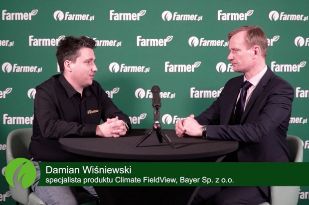 Jakie decyzje agronomiczne podjąć? Pomoże platforma Climate FieldView