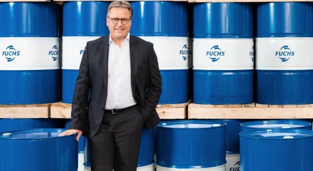 Nowy Fuchs Agrifarm - w trosce o oszczędności i środowisko