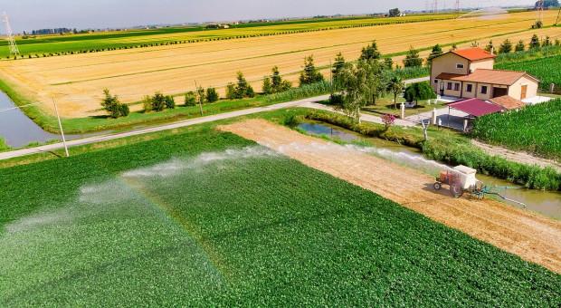 Rolnictwo UE: Wysokie koszty ze względu na zmiany klimatyczne