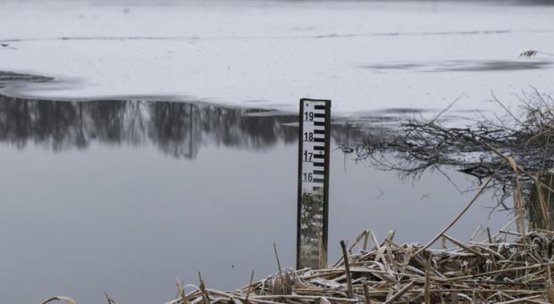 Stany ostrzegawcze na kilku rzekach na Podkarpaciu, ale wody opadają