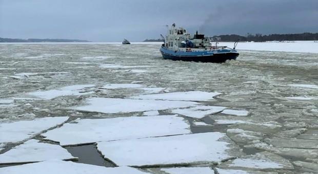Wody Polskie: środkowa Wisła w strefie stanów wysokich, ale sytuacja się normalizuje