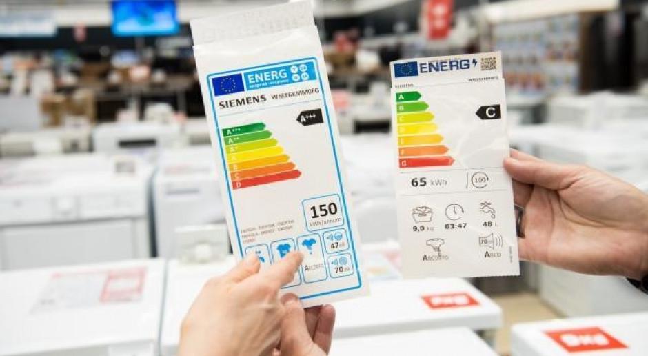 Od 1 marca obowiązują nowe etykiety energetyczne
