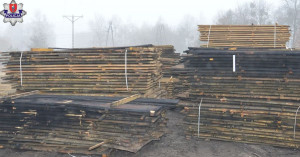 Straty w wyniku pożaru wyniosły 200 tys. zł