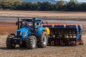 Ciągniki na świecie: LS Tractor serii H