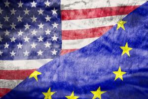 UE i USA zawieszają cła karne