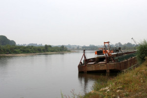 Gróbarczyk: w najbliższym tygodniu przetarg na budowę stopnia wodnego w Siarzewie