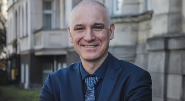 Nowy członek zarządu Pfeifer & Langen