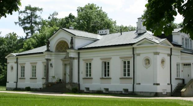 Kontrowersyjna budowa biogazowni opodal Centrum Rzeźby Polskiej w Orońsku