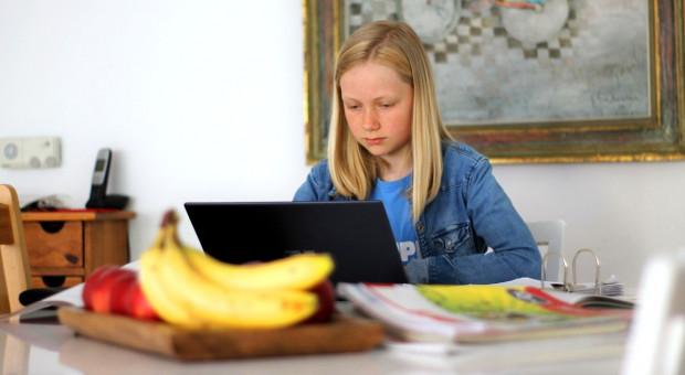 Komputery dla dzieci z rodzin rolników - wniosek o ponowny nabór