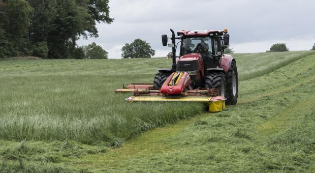 Kto utrzymuje ziemię KOWR w dobrej kulturze rolnej?
