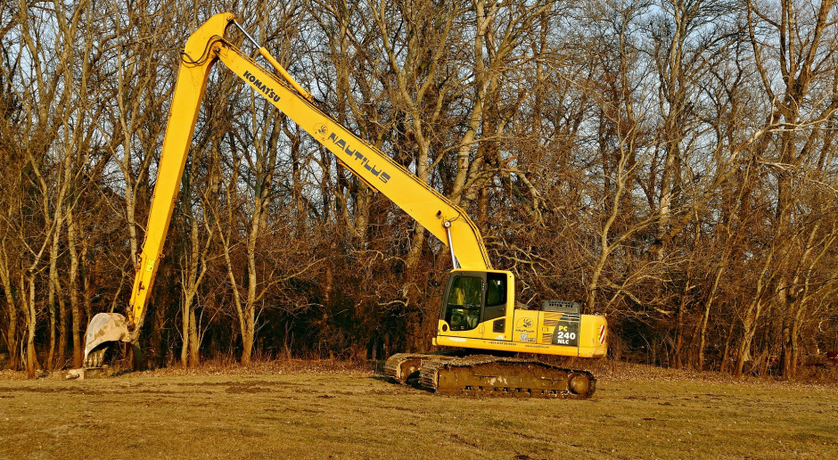 Pomoc z PROW także na rozwój usług leśnych oraz rozpoczynanie określonej działalności
