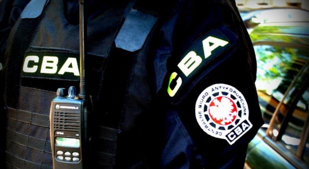Świętokrzyskie: Kontrola CBA w Urzędzie Marszałkowskim