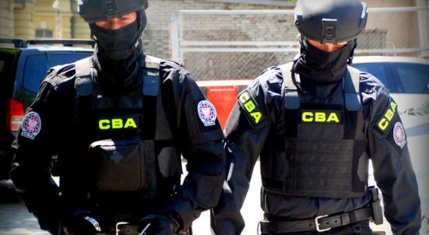 Kontrola CBA zakończona zawiadomieniem do prokuratury na eks-wójta