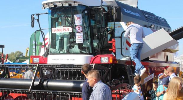 Dlaczego ceny maszyn rolniczych to wciąż temat tabu?
