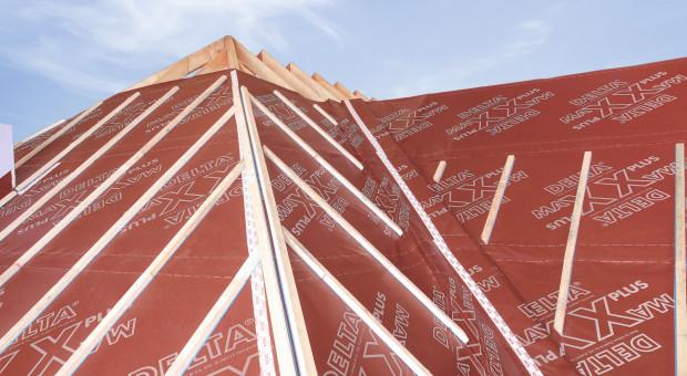 Jak oszczędzić na zakupie membran dachowych?