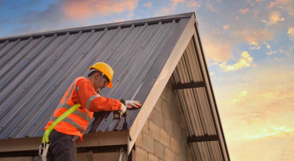 Jakie pokrycie sprawdzi się na dachu?