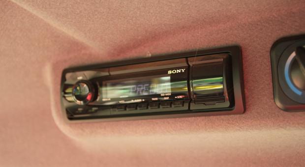 Czy musisz płacić abonament za radio w ciągniku?