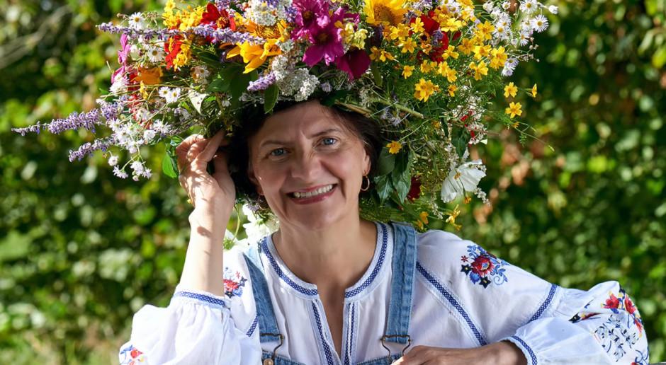 Polska rolniczka w finale Rural Inspiration Awards 2021!