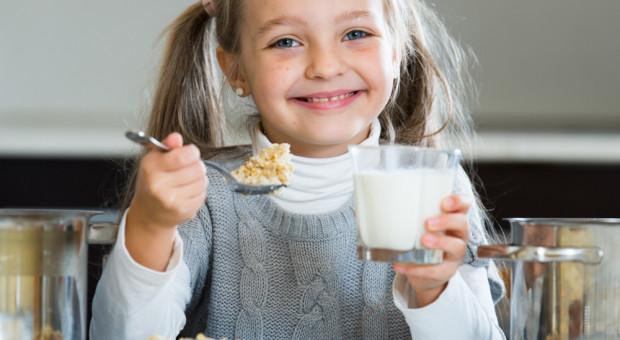 Kasze to ważny składnik diety najmłodszych