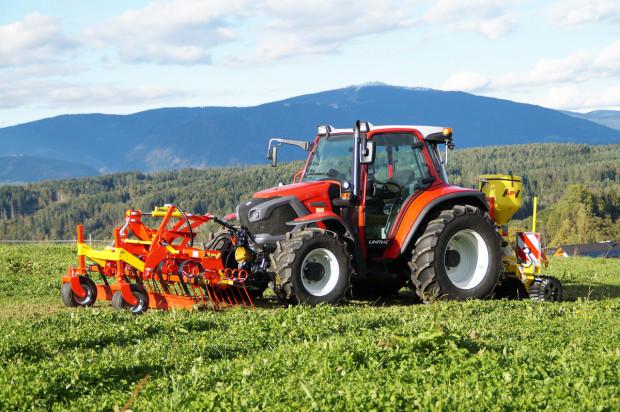 Zadbać o łąkę i pastwisko – maszyny do pielęgnacji łąk i pastwisk